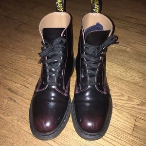 Dr. Marten Winchester Boot